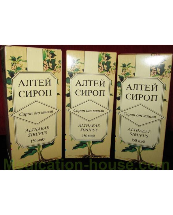 Althea Syrup 150ml