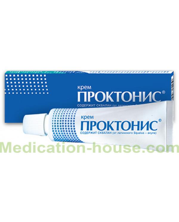 Proctonis cream 30ml